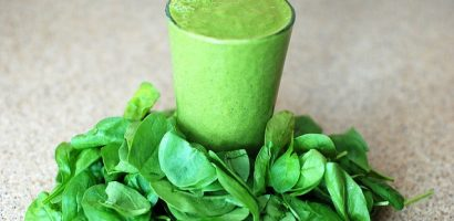 Green Juice – the Life Regenerator