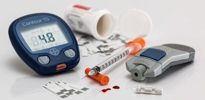 How frequent do I need to check my blood sugar levels if I am diagnosed with diabetes?