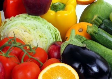 Maintaining Healthy and Balanced Diet During Pregnancy