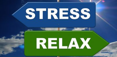 Top Foods that Reduce Stress