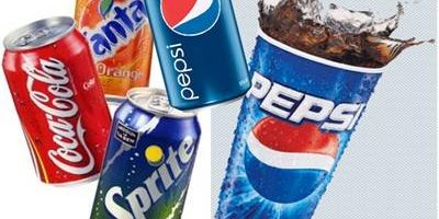 Are soft drinks and other beverages available in the market safe for diabetics?