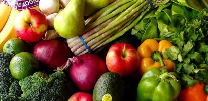 Vegan Diet – can Meet the needs of People of all ages?