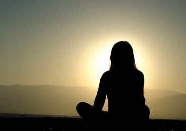 Meditation – A factor of Developing the mind and body