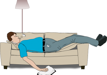 Snoring – What are the home remedies?