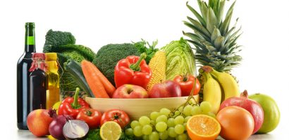 Beat Your Depression with Antioxidants Rich Fruits and Vegetables