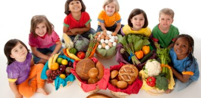 Why Healthy Eating is Necessary for Your Kids
