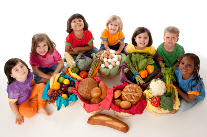 Why Healthy Eating is Necessary for Your Kids – Health ...