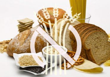 Losing Weight on a Gluten Free Diet