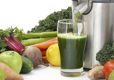 Water or Juice Fasting for Detoxing