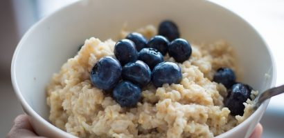 Research says Oatmeal Prevent Heart Disease